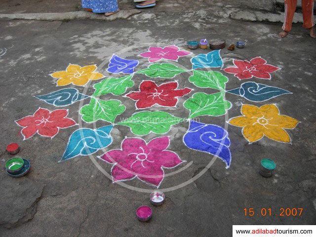 Nirmal Festival of Nirmal