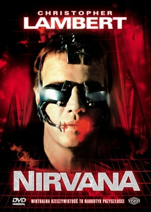 Nirvana (film) Pastiche Review of Nirvana 1997