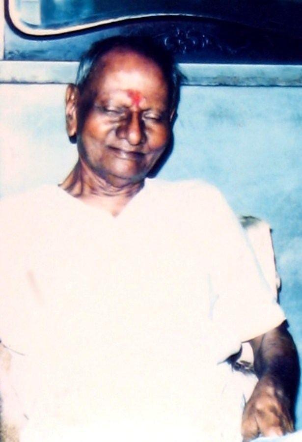 Risultati immagini per Siddharameshwar Maharaj