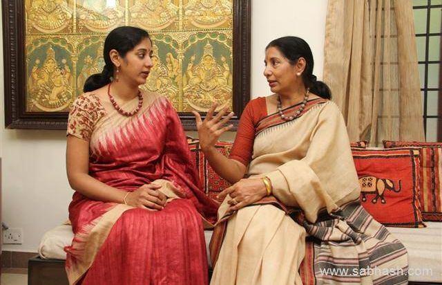 Nisha Rajagopal Sabhash