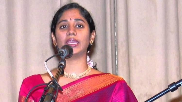 Nisha Rajagopal Shri Venkata GirishamSurutiNisha Rajagopal AIR YouTube