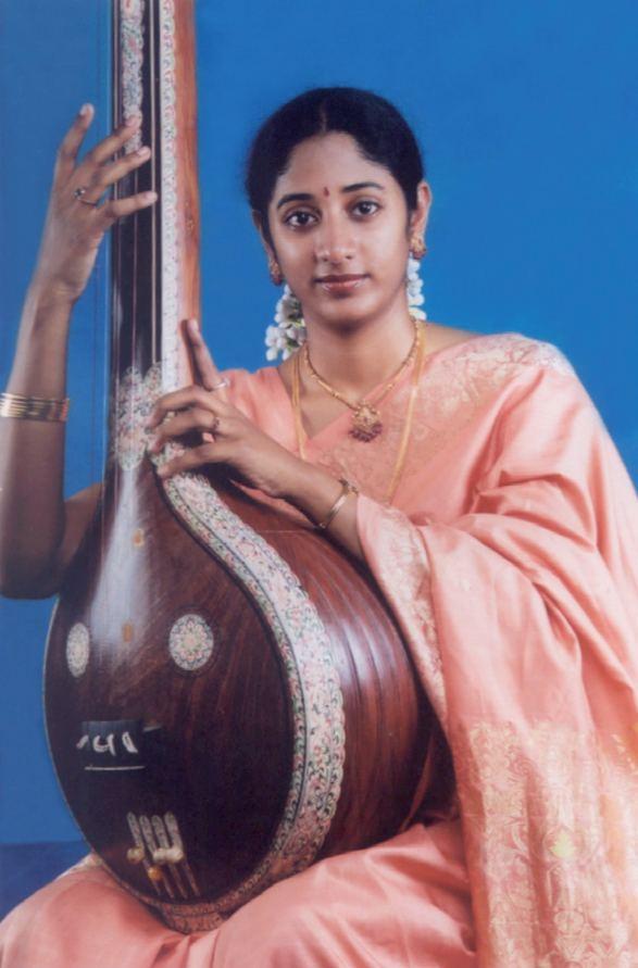 Nisha Rajagopal Sruti Magazine Generation Next
