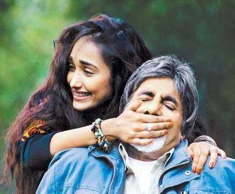 Nishabd movie review by Akshay Shah Planet Bollywood