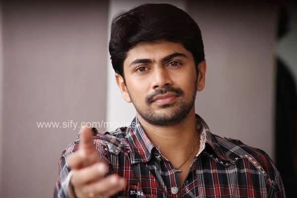 Nishan (actor) Case against Nishan for smoking on screen