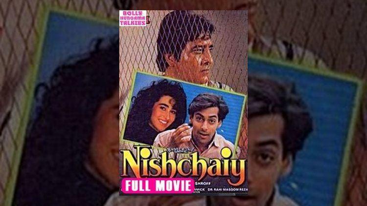 Nishchaiy 1992 Hindi Full Movie Vinod Khanna Salman Khan