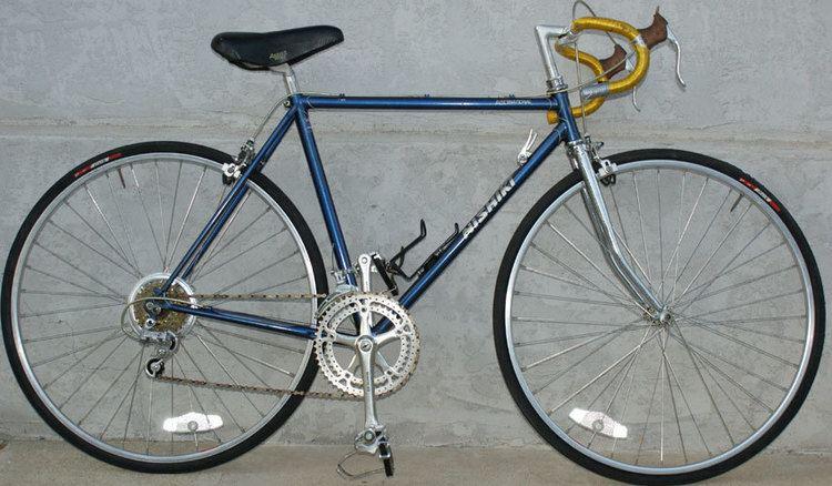 Nishiki (bicycle) - Alchetron, The Free Social Encyclopedia