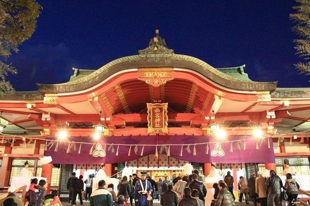 Nishinomiya Culture of Nishinomiya