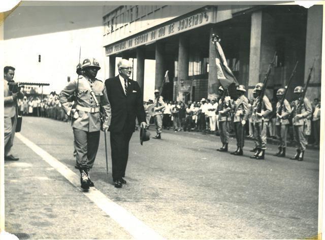 Niteroi in the past, History of Niteroi