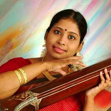 Nithyasree Mahadevan Live in Concert by Dr Nithyashree Mahadevan in aid of