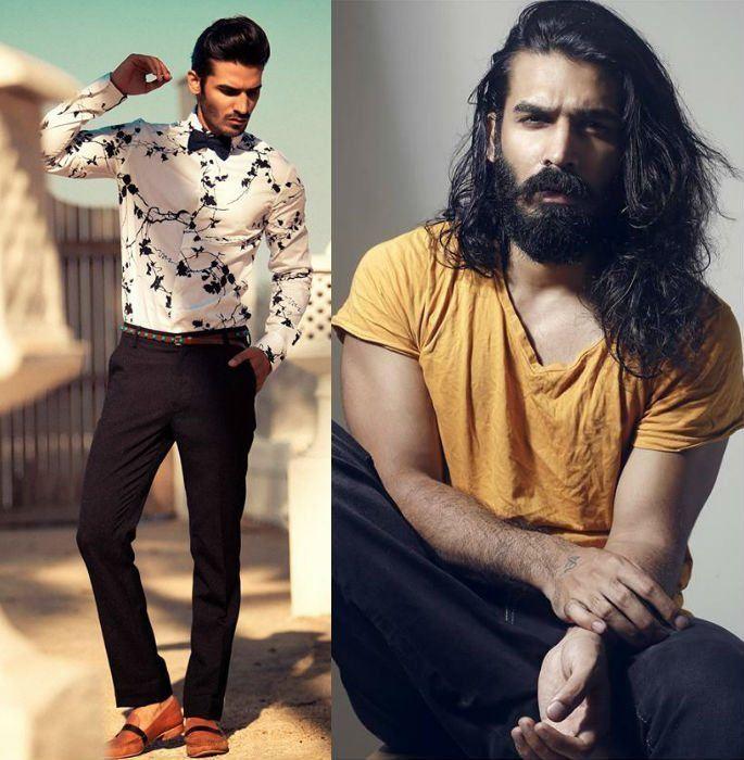Nitin Chauhaan Nitin Chauhan talks Modelling Fitness and Fashion DESIblitz