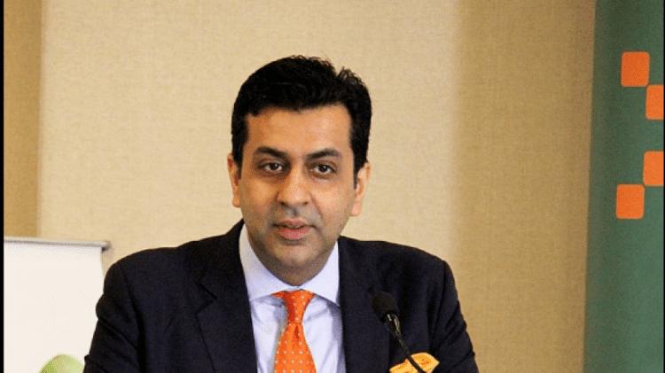 Nitin Rakesh Mphasis appoints Syntels Nitin Rakesh as chief executive officer