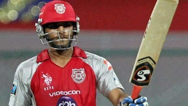 Nitin Saini Nitin Saini scores century in semifinal of Safi Darashah AllIndia