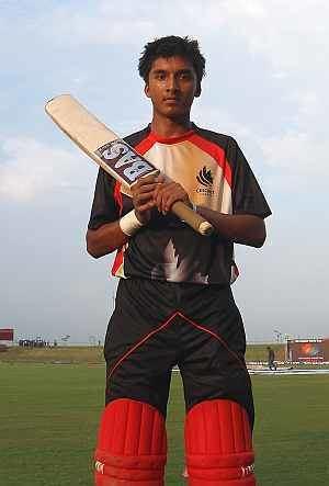 Opinions on Nitish Kumar cricketer