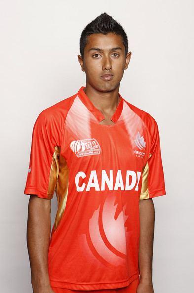 Nitish Kumar (Cricketer)