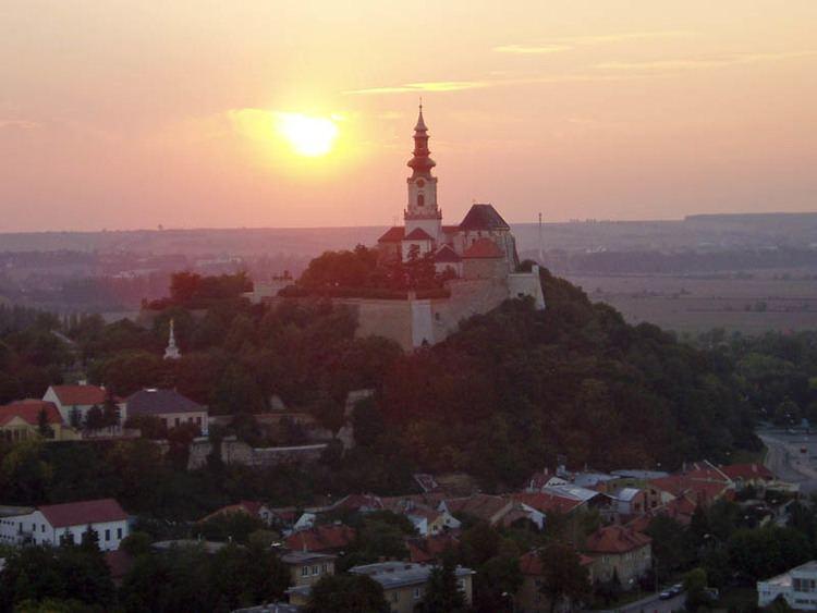 Nitra Culture of Nitra