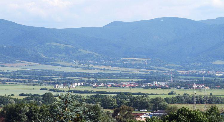 Nitra Beautiful Landscapes of Nitra