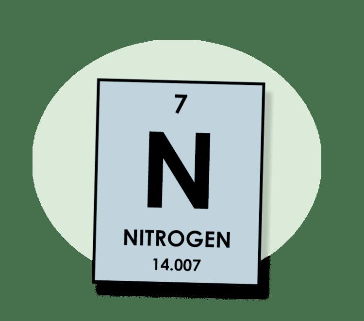 Nitrogen nitrogen Rocketology NASA39s Space Launch System