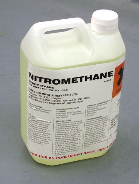 Nitromethane - Alchetron, The Free Social Encyclopedia