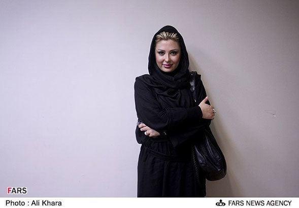 Niusha Zeighami Pictures Of Niusha Zeighami From Web 8