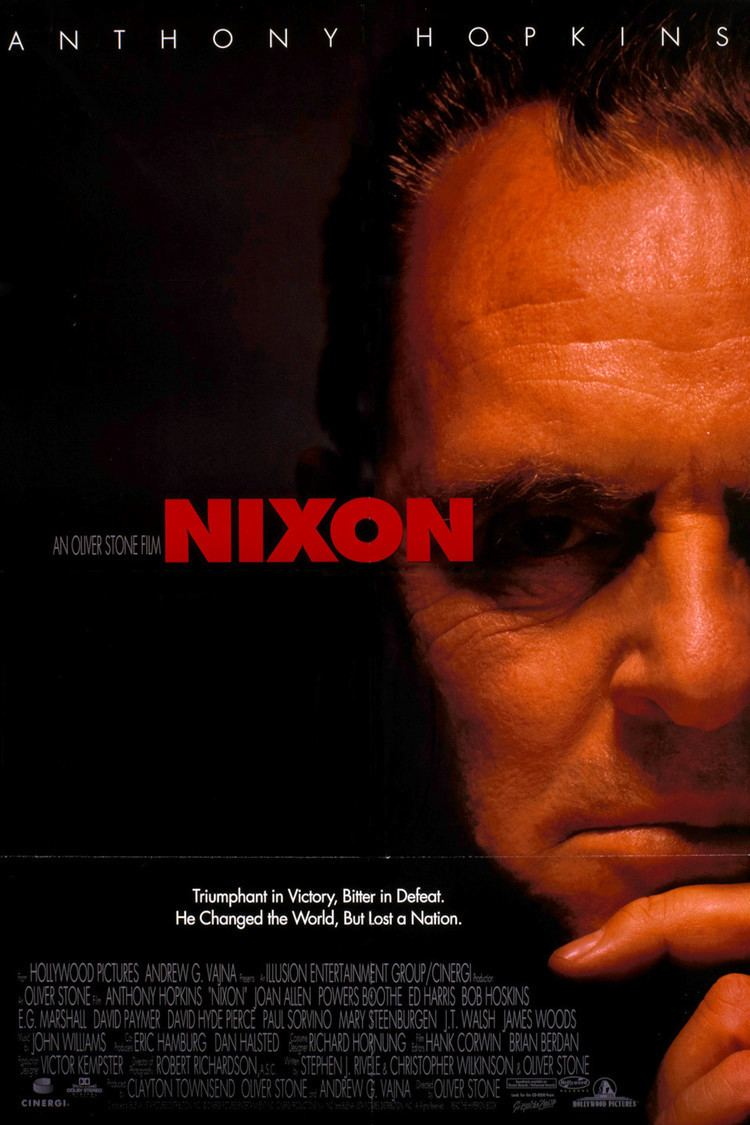 Nixon (film) wwwgstaticcomtvthumbmovieposters17481p17481