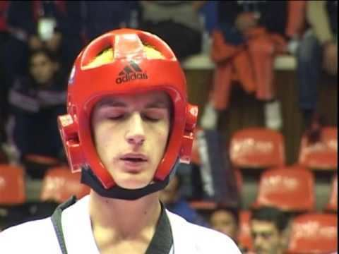 Niyamaddin Pashayev Niyamaddin Pashayev vs Carlo Molfetta 2001 World Championships YouTube