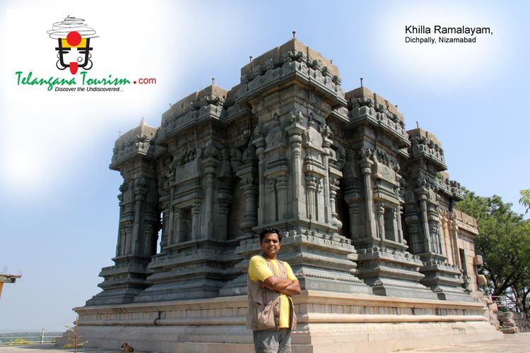 Nizamabad, Telangana Tourist places in Nizamabad, Telangana
