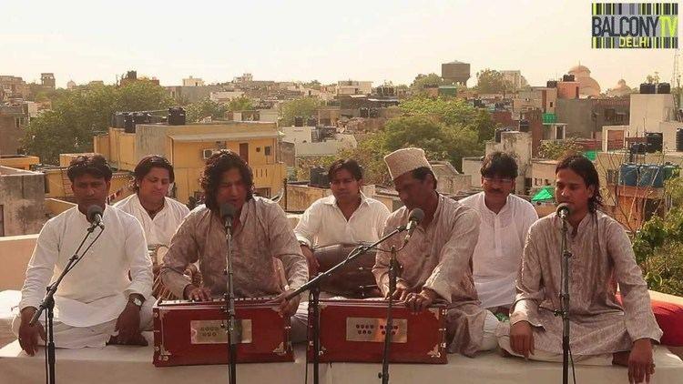 Nizami Bandhu NIZAMI BANDHU BalconyTV YouTube