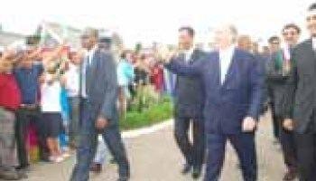 Nizar Dramsy Nizar Dramsy elected as MP to represent Port Berge Madagascar