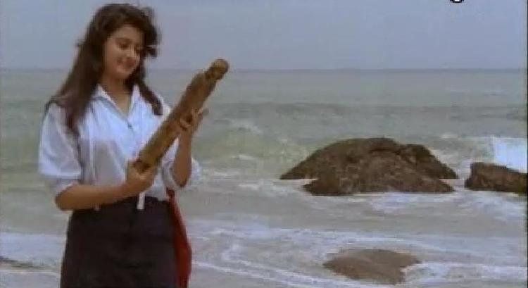 Njan Gandharvan Alternate Movies Njan GandharvanI The Celestial Lover Malayalam