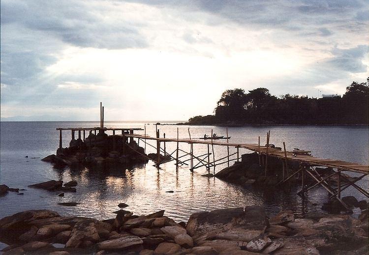 Nkhata Bay in the past, History of Nkhata Bay