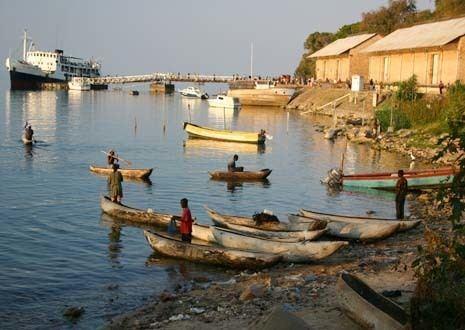 Nkhata Bay Malawi Tourism Malawi Safari Malawi Attractions