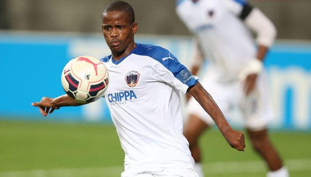 Nkosinathi Mthiyane Orlando Pirates are after the signature of Nkosinathi Mthiyane