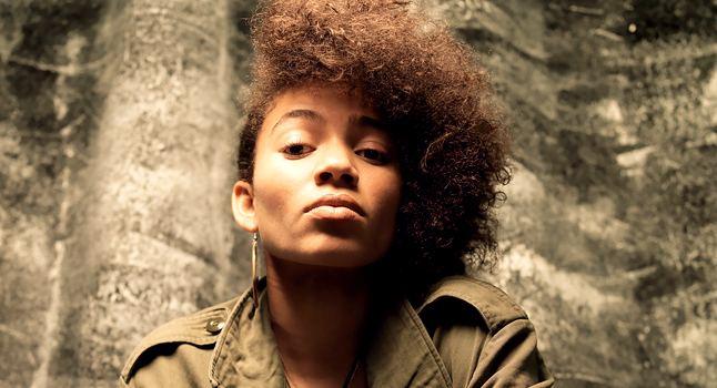 Nneka (singer) Who IsNneka Wondering Sound