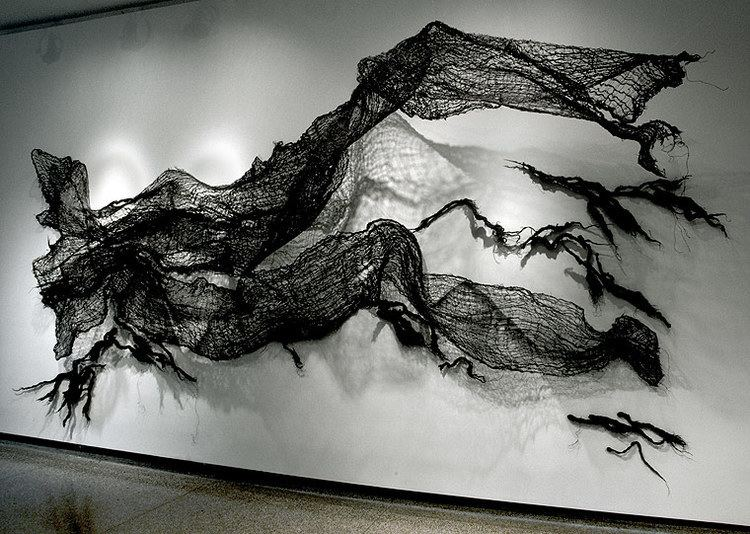Nnenna Okore NNENNA OKOREON IDEASSPACE AND POLITICAL ART