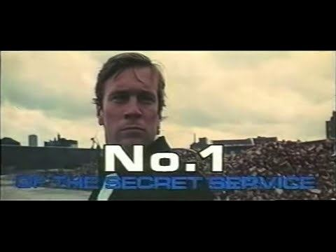 No. 1 of the Secret Service Australian Trailer No1 of the Secret Service 1970 YouTube