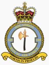 No. 105 Squadron RAF