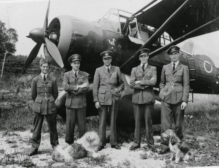 No. 161 Squadron RAF