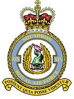 No. 19 Squadron RAF