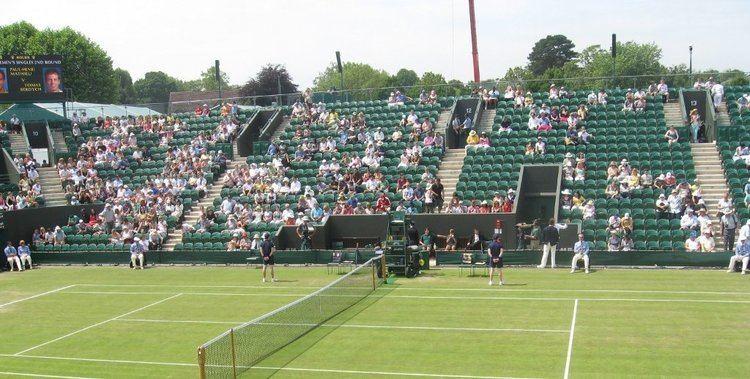 No. 2 Court (Wimbledon)