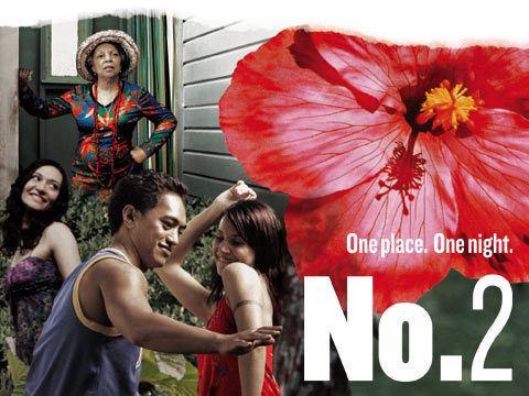 No. 2 (film) Geelong Visual Diary Anyone seen the movie No 2