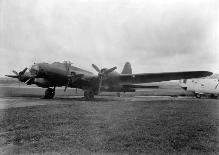 No. 214 Squadron RAF