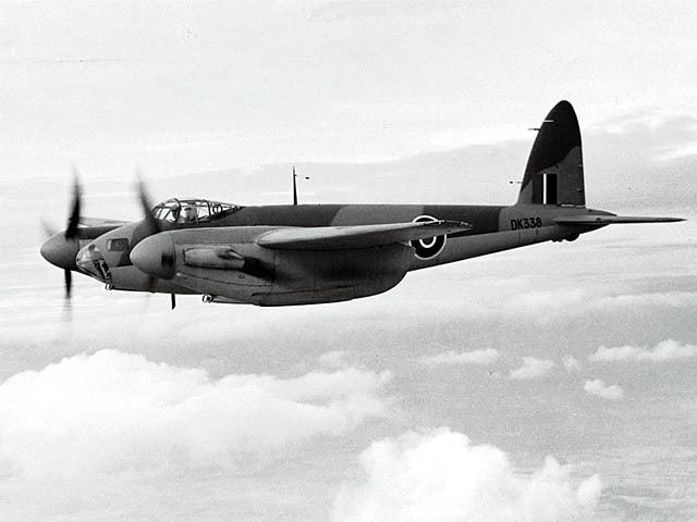 No. 334 Squadron RAF