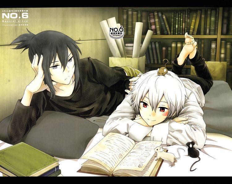 No. 6 Hamlet No6 Zerochan Anime Image Board