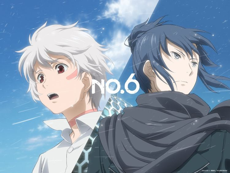 No. 6 1000 images about No 6 on Pinterest Yukine noragami Art work
