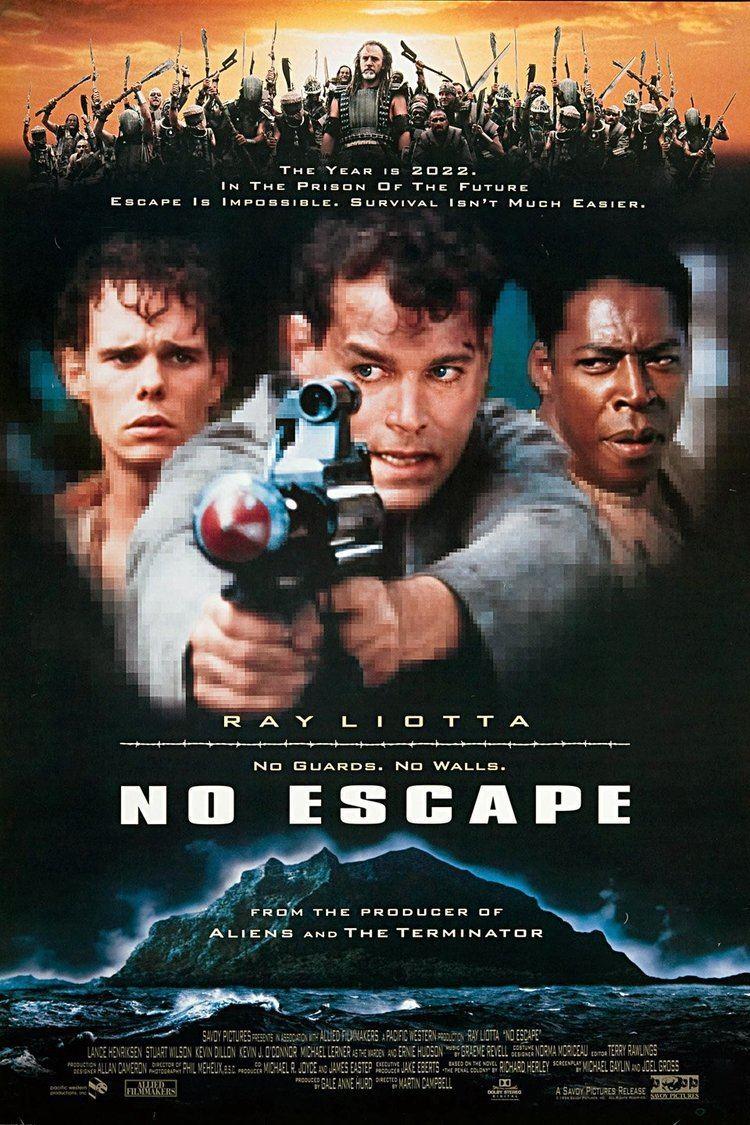 No Escape (1994 film) wwwgstaticcomtvthumbmovieposters15631p15631