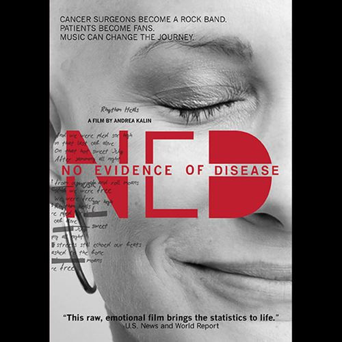 No Evidence of Disease No Evidence of Disease DVD NED