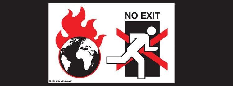 No Exit No Exit