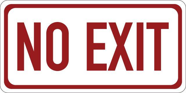 No Exit THEATRE NO EXIT by JEANPAUL SARTRE Ohdearyme Ohdearyme