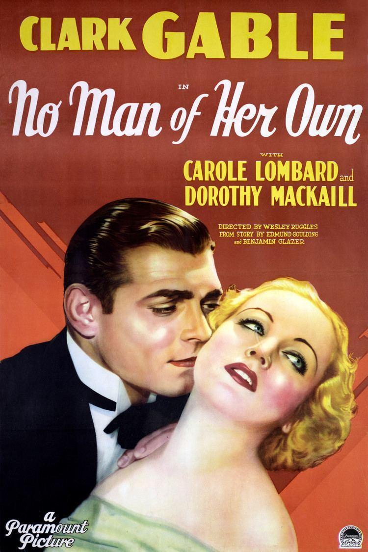 No Man of Her Own (1932 film) wwwgstaticcomtvthumbmovieposters5548p5548p