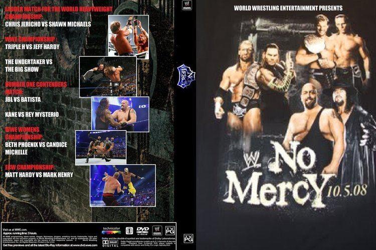 No Mercy (2008) - Alchetron, The Free Social Encyclopedia